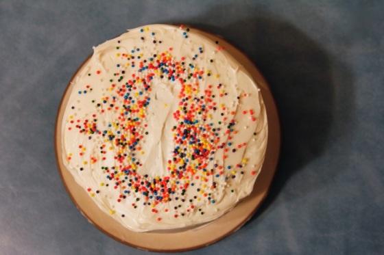 1 Cake