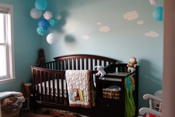 Tylyn's room in Brookfield